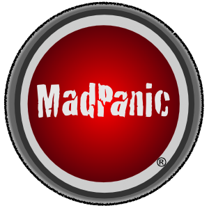 MadPanic Ltd Logo